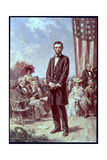 The Gettysburg Address  1863