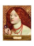 Regina Cordium  1860