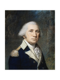 Portrait of George Washington  1796-97