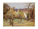 Swanston Farm