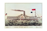 Buffalo and Chicago Steam Packet  Empire State