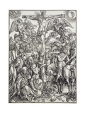 Christ on the Cross (The Great Passion)