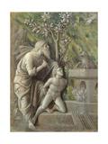 Abraham Sacrificing Isaac  C1490-95