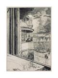 Trafalgar Tavern  1878