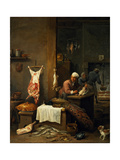 In the Kitchen  1669