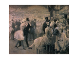 The Washermaid's Ball  1898