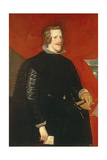 King Philip IV of Spain (1605-65)  C1632