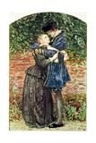 The Huguenot  1852