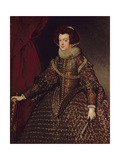 Queen Isabella of Spain (1602-44)  Wife of Philip IV (1605-65)  1632