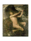 The Water Sprite  1882