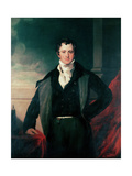 Sir Humphry Davy  1831