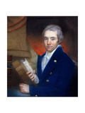 Portrait of William Wilberforce (1759-1833) by William Lane (1746-1819)
