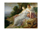 Ariadne in Naxos  1875