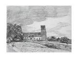 Feering Church  1814
