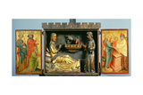 The Harvester Altar  C1410