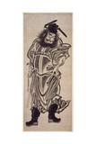Shoki  the Demon Queller  C1745