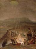 Baptism of Christ  C1710