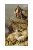 The Rescue  1883