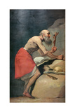Saint Jerome  1798