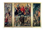 The Last Judgement  1473