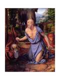 St Jerome in the Wilderness  C1510-15