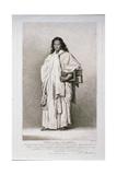 Omai a Native of Ulaietea  1774