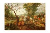 Noah's Ark  after 1613