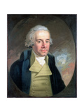 Portrait of William Wilberforce (1759-1833)  1794