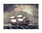 Slave Ship  C1780