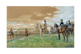 Jena (Napoleon on Horseback) 1880