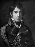 Baron Dominique Jean Larrey (1766-1842) 1804