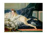 The Odalisque  1749