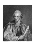 Charles Burney (1726-1814) Engraved by Francesco Bartolozzi (1727-1815) Published in 1784