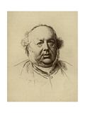 Jules Gabriel Janin (1804-74)