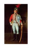 Don Pantaleon Perez De Nenin  1808