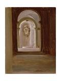 Palazzo Rezzonico  Venice  C1880