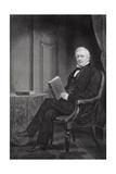 Portrait of Millard Fillmore (1800-74)
