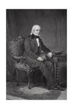 Portrait of James Knox Polk (1795-1849)