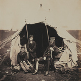 Lieutenant-Colonel Studholme Brownrigg  Cb and the Russian Boys  from an Album of 52 Photographs…