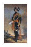 Colonel Probyn Cb Vc (1833-1924) Honorary Adc to the Viceroy of India and Hm's Indian Cavalry …