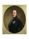 Portrait of Prince Albert (1819-61) Prince Consort