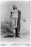 Dauvilliers as Philoctete in 'Dejanire'