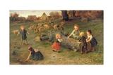 Mud Pies  1873