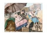 The Dog Groomers  1820