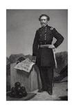 Portrait of John Charles Fremont (1813-90)