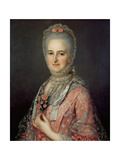 Mrs Jane Huddleston (D1772)