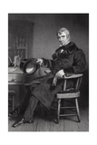 Portrait of William Henry Harrison (1773-1841)