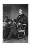 Portrait of William Henry Harrison (1773-1841)