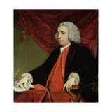 Henry Fox (1705-74) 1st Baron Holland of Foxley  1763