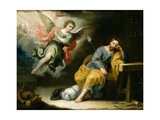 The Dream of StJoseph